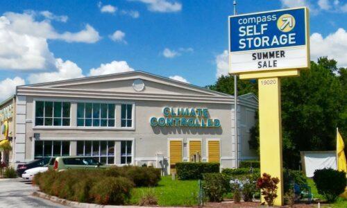 Self Storage in Lutz, FL   Compass Self Storage