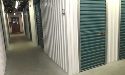 Climate controlled storage units in Manville, NJ.