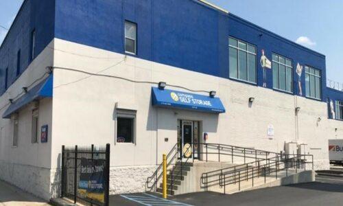 Self Storage in South Philadelphia, PA | Compass Self Storage