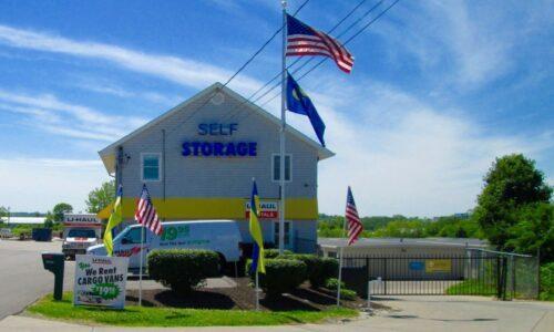 Storage Units Around Hamilton Ohio Dandk Organizer