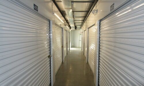 Climate controlled storage units in Cold Spring, KY.