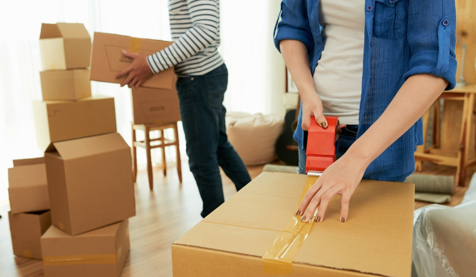Looking for a Reliable and Professional Packer and Mover in Dubai? Your Search Is End Here: