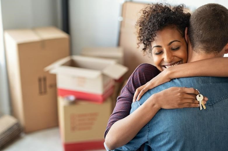 moving in with a significant other